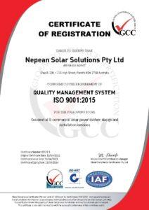 Penrith Solar