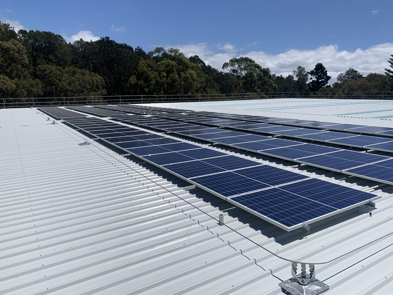 commercial solar sydney